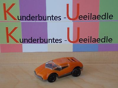 Buggys  EU 1979  Datsun Fast in orange