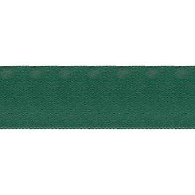 "Top Gun 2-Fold Forest Green 1"" Binding Edging for Boat Top Material 100 Yards"