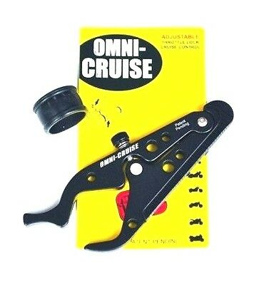 Motorcycle Cruise Control Omni-Cruise Ducati ST2 ST3 ST4 Streetfighter