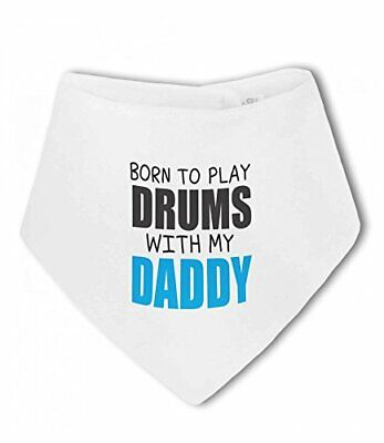 """Holland Football /""""Born to play for/"""" Personalised Babygrow Kids Gift Copa"""