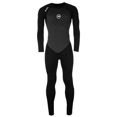 Hot Tuna Gents Mens Wetsuit Full Long Sleeve Swimming Water Sports