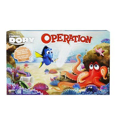 Finding Dory Operation Game *BRAND NEW*