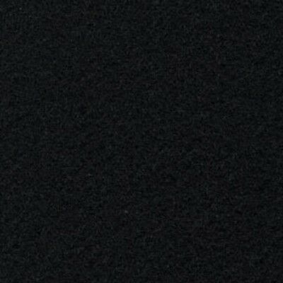 Trunk Lining 9009 Black Upholstery Cloth Auto Boat Interior Trunk Liner Fabric