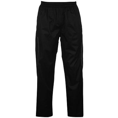 Muddyfox Gents Mens Waterproof Trousers Cycling Bicycle Bottoms Pants