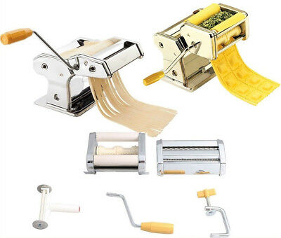 Maquina confeccionador de Pasta manual Kitchen-Artist MEN41