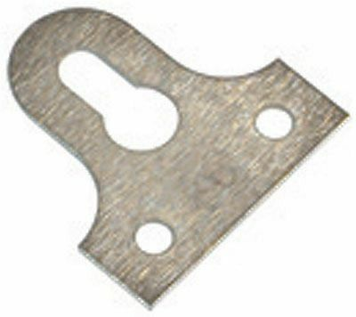 Mirror Plate Keyhole Version For Fixing Mirrors or Pictures to Walls
