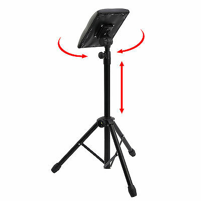 Adjustable Tattoo Arm Leg Rest Chair Portable Supply Studio Salon Tripod Stand