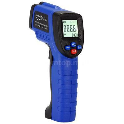 WT300 Non-Contact LCD Laser Infrared IR Digital Temperature Thermometer Gun V8W2