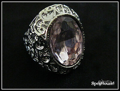 SPELL-INFUSED Love & PASSION Attraction RING 99% Accurate SOULMATE Talisman