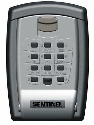 Sentinel Push Button wall mounted Key Safe - PL998 - NEW!