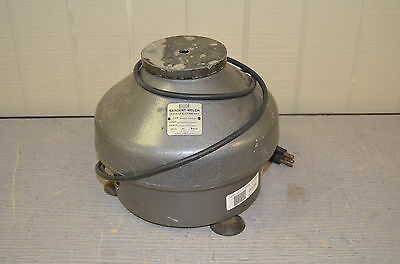 SARGENT-WELCH SCIENTIFIC COMPANY CENTRIFUGE - Works - Fully Tested
