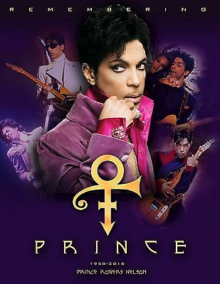 "Prince Singer Art Wall Deco High Quality New Rare Poster 13x20"" 24x36"" 32x48"" #1"