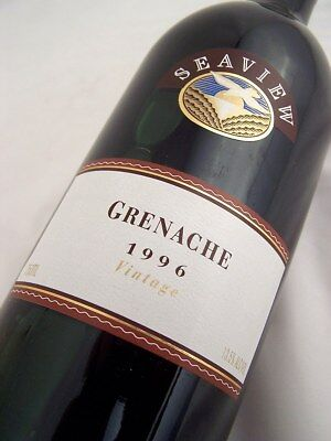 1996 SEAVIEW Grenache Isle of Wine