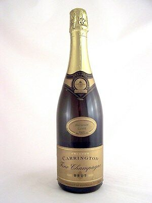 1994 circa NV ORLANDO Carrington Sparkling Wine A Isle of Wine