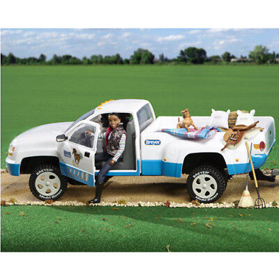 Breyer Dually Truck - Traditional Series 2015