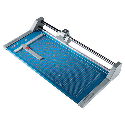 Dahle 554 A2 Professional Paper Trimmer - Rotary Trimmers, C-003600554