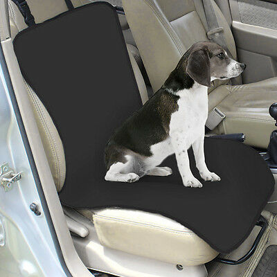 Waterproof Travel Pet Dog Cat Car Front Seat Cover Protector Mat Blanket Safety