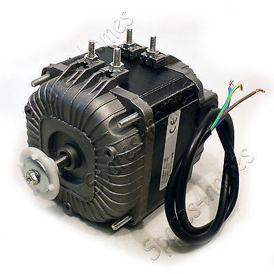 25W High Quality Universal Cold Room, Cooler, Chiller Fan Motor
