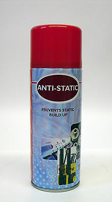 Aerosol Anti-static Spray 400ml