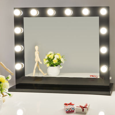 Hollywood Makeup Mirror with lights Vanity Make up lighted Beauty mirror