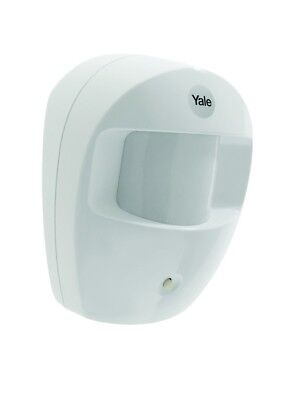 Yale Easy Fit Battery Operated Additional Wireless WiFi PIR Motion Detector