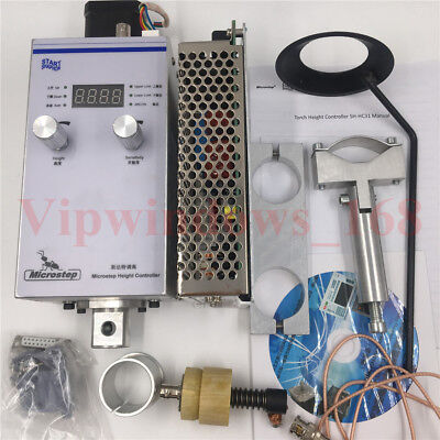 Flame Torch Height Controller Automatic Cutter for CNC Plasma Cutting Machine