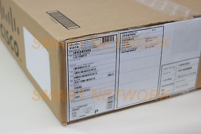NEW Cisco WS-C4500X-32SFP+ Catalyst 4500-X Switch FAST SHIPPING
