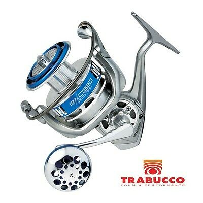 Trabucco Exceed Spin 4500