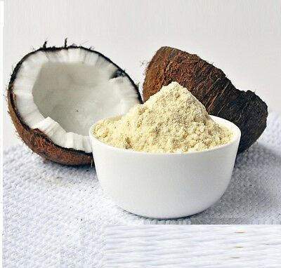 1Kg  Buy One Get One Free!!! Coconut Powder Flour 100%pure Gluten Free Non Gmo