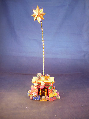 Christmas Ornament Display Holder
