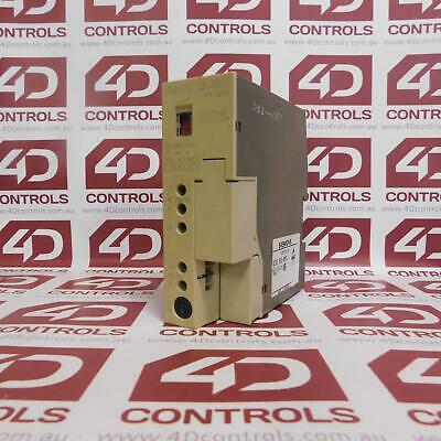 Siemens 6ES5930-8MD11 SIMATIC S5-100U PS 930 PSU - Used