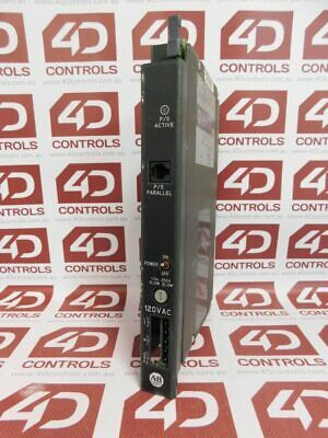 Allen-Bradley 1771-P4S PLC-5 Power Supply - Used - Series A
