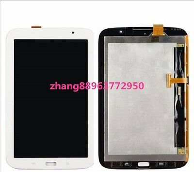 Samsung GT-N5110 Galaxy Note 8.0 LCD Display Screen + Touch Digitizer Assem zh88