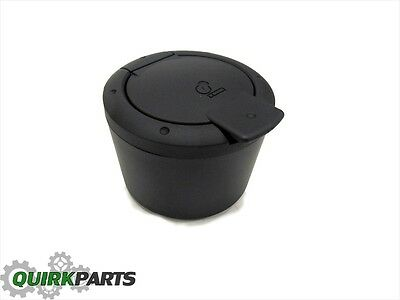 2015 Kia K900 Ash Tray/Ash Cup Genuine OEM NEW Part # 1RH78-AP000RY