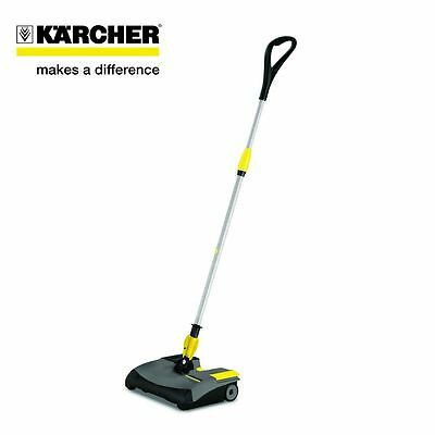 Karcher EB 30/1 Li-Ion Battery Floor Sweeper Electric Broom 15451260