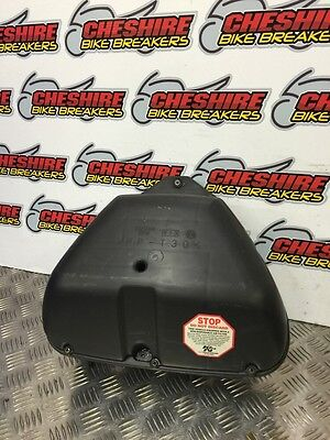 Yamaha Yzfr1 Yzf R1 5Pw 2002 2003 02 03 Airbox Air Filter Box With K&n