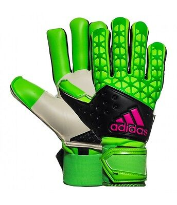 adidas Ace Zones Pro Goal Keeper Glove AH7803 $115.00 Retail