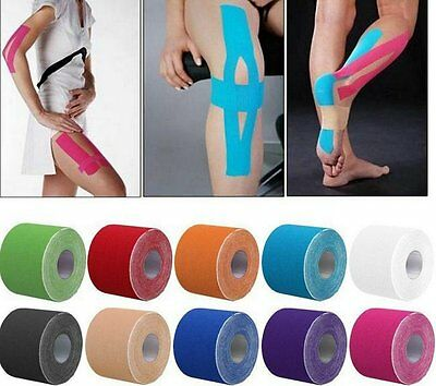 Kinesiology Tape Athletic Muscle Support Sport  Physio Strapping Hot Sell