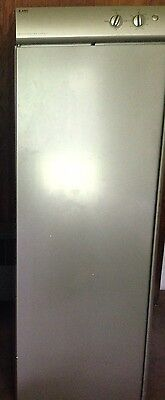 """ASKO DC7171 UltraCare 24""""W x 67""""H Stainless Steel  Cabinet w/ 3 Temp & Timed NEW"""