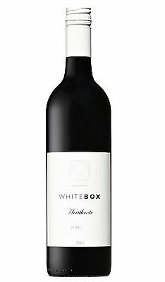 2011 X 6 Whitebox Heathcote Shiraz
