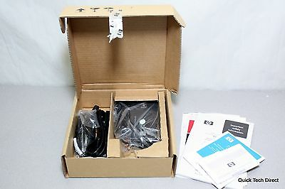 NEW Genuine HP Smart Pin 65W AC DC Auto Air Combo Adapter SHIPS
