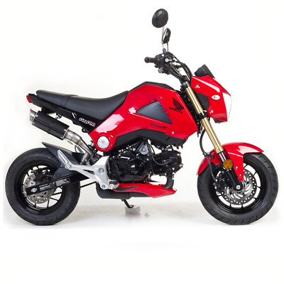 Honda Grom Bodywork set by Hot Bodies Racing