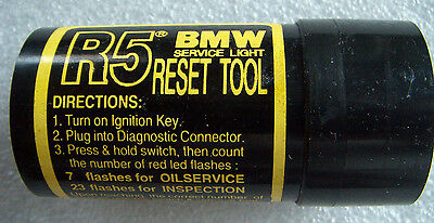 R5 BMW Service Light Reset Tool, PEAKE