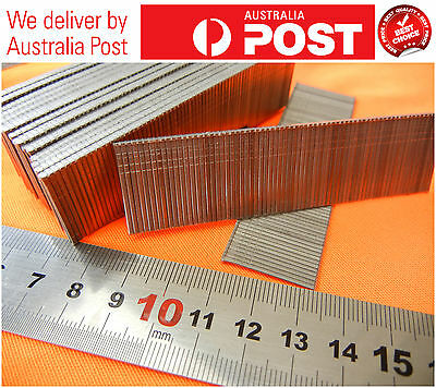 304 STAINLESS STEEL 25 MM Brad Nails 800 PCS Heavy Duty Best Quality