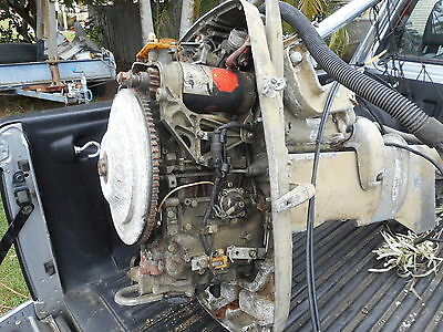 Johnson  Outboard 40 Hp  Wrecking ,all Parts Available