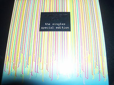 Basement Jaxx The Singles Special Edition Best of Greatest Hits 2 CD – Like New