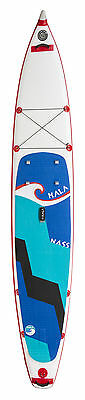 Hala Nass 14' Paddle Board Inflatable SUP