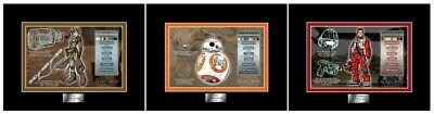 Star Wars The Force Awakens Rolling Droid BB-8 Lucasfilm Licensed Character Key