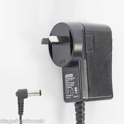 Power Adaptor/ Supply Rpc12P. Suitable For Yamaha. 12V Switch Mode Ac/dc -New