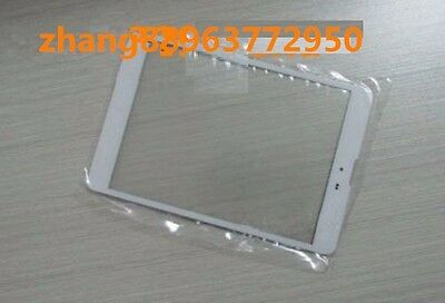 """Touch Screen Glass Digitizer FOR Trio AXS 4G 7.85""""inch 16GB WHITE 130*195mm zh88"""